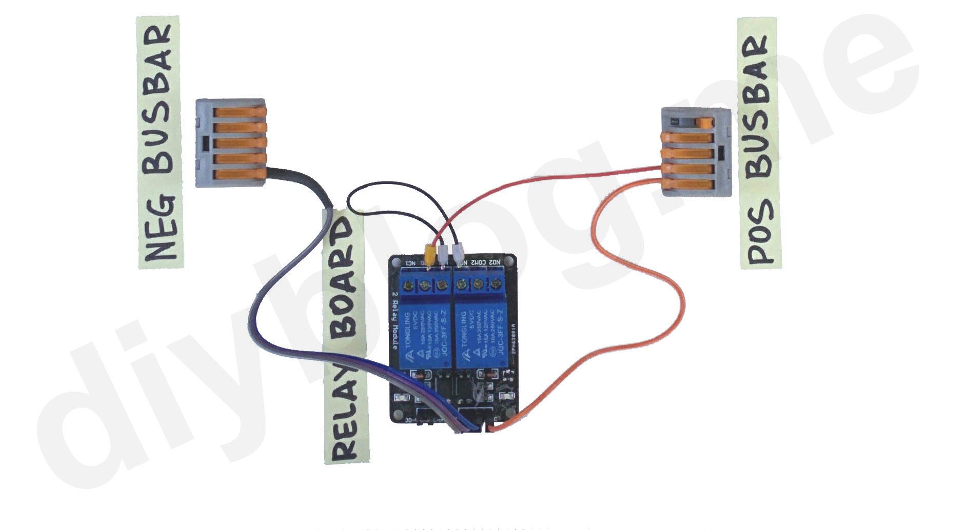 Uninterruptible 5v USB Power Supply